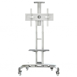 Mobile Stand NB AVA1500-60-1P, white
