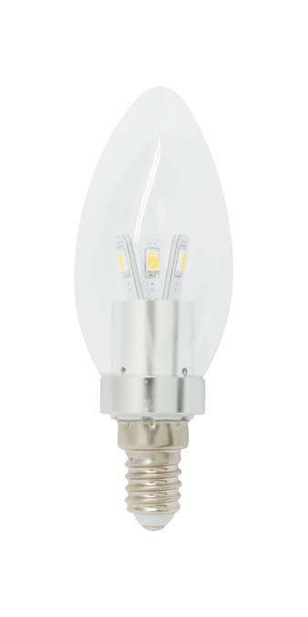 Модель: E8-3W(E14)